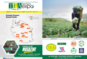 TFA FARMERS EXPO 2017 – INVITATION FOR PARTICIPATION