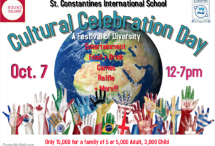 St Constantine's Cultural Celebration Day