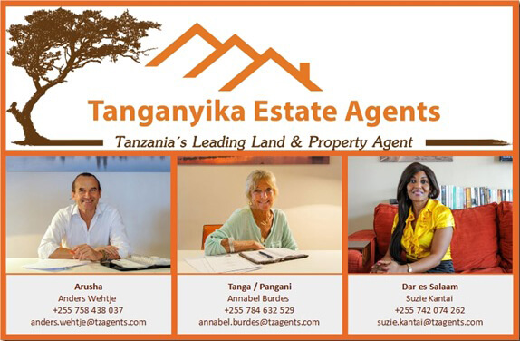 Tanzaniamailin_Tangayika Estate agents