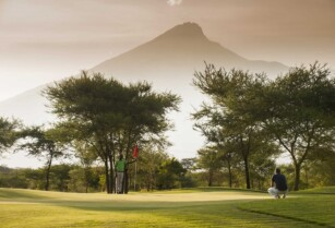 Great plot for sale on Kili Golf (Arusha / Usa River)
