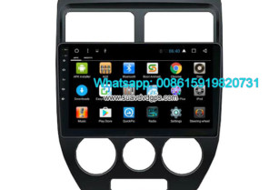 Foton-gratour-v5-radio-gps-android-camera