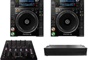 Sell-pioneer-cdj-2000-and-djm-800-whatsapp-17403245917