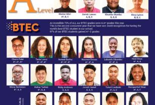 Braeburn International School Arusha – Celebrating Successful Sixth Form and IGCSE Results