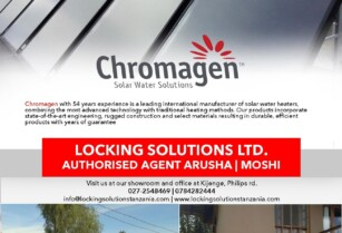 CHROMAGEN THE MOST RELIABLE SOLAR WATER HEATING
