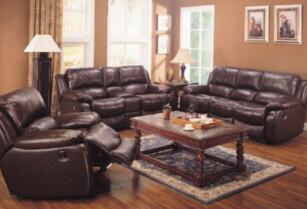NEW ARRIVALS!! Recliner Sofa Sets at HOME COMFORT