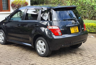 Toyota IST and Spacio For Sale