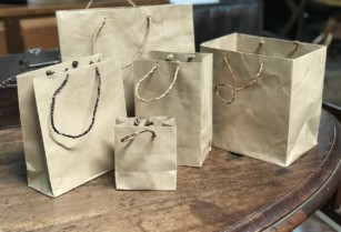 Eco Friendly Paperbags
