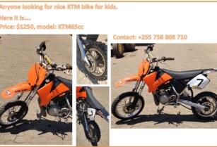Ktm-65cc-for-sale