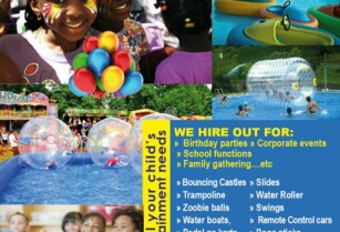 Got an event or party to plan?