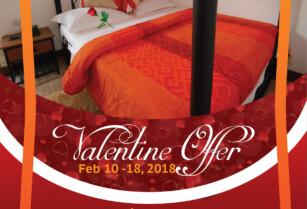 Valentine Special Offer (Price Start – Tsh 36,000 – BB)