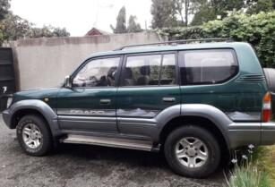 Toyota-prado-for-sale