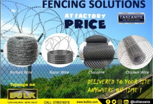 IDEAL FENCING SOLUTIONS ( TANZANITE WIRES )
