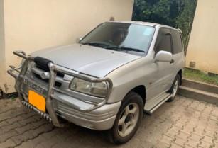 1998 Suzuki Grand Vitara for Sale, ARUSHA