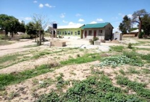 PROPERTY FOR SALE IN DODOMA HOMBOLO