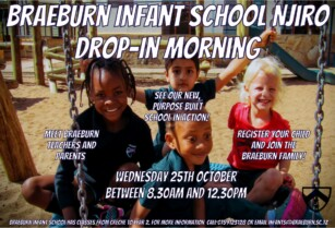 Braeburn Njiro Open Morning