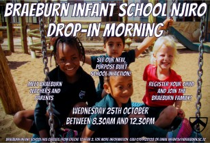 Braeburn Njiro Open Morning