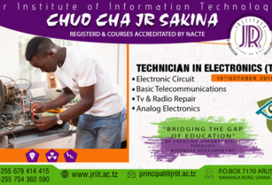 TECHNICIAN IN ELECTRONICS (TE)