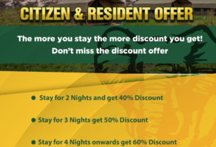 CITIZEN & RESIDENT OFFER – KANANGA SPECIAL TENTED CAMP – SERENGETI NATIONAL PARK