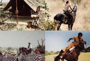 AMAZING RESIDENT OFFER FOR HORSE SAFARIS
