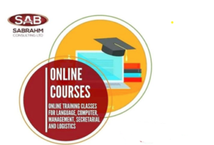 TRAINING AND ONLINE STUDY OPPORTUNITIES
