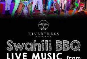 SWAHILI BBQ & LIVE MUSIC