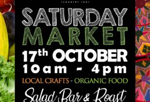 RIVERTREES SATURDAY MARKET – USA RIVER THIS SATURDAY 17/10/2020 FROM 10AM TO 4PM.