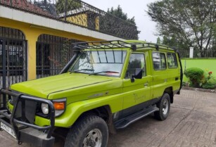 Toyota Landcruiser For Sale