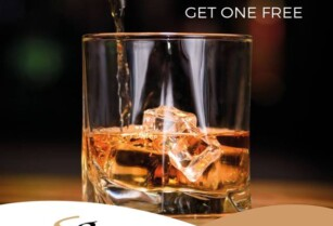 ENJOY HAPPY HOUR EVERY FRIDAY AT SG PREMIUM RESORT (Located Near by Triple A Night Club). FROM 05PM TO 09PM