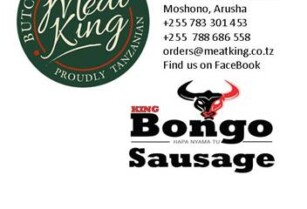 MEAT KING OPEN ON WEDNESDAY – NYERERE DAY – CLOSED FOR ELECTION LONG WEEKEND