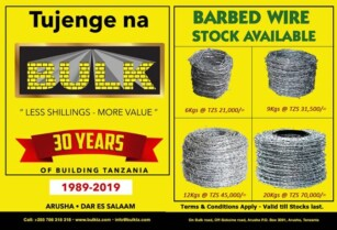 FENCING WIRE IN STOCK!!