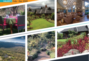 SPECIAL OFFERS FOR RESIDENTS AT THE RETREAT AT NGORONGORO