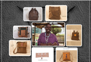 NATURAL MAASAI LEATHER PRODUCTS