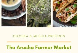 THE ARUSHA FARMERS MARKET