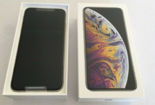 New-sealed-apple-iphone-xs-max-512gb-silver-factory-worldwide-unlocked
