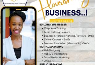 SJN EMPOWER – WE BUILD BUSINESSES