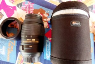 Nikon-zoom